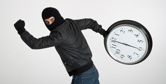 Soy autónomo y necesito 48 horas al día ¿Quién roba mi tiempo?